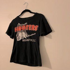 Hooters Tshirt by alternative apparel